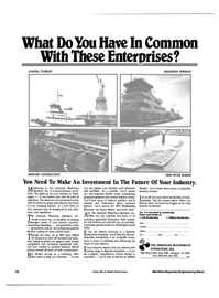 Maritime Reporter Magazine, page 48,  Apr 15, 1984