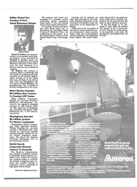 Maritime Reporter Magazine, page 13,  May 1984
