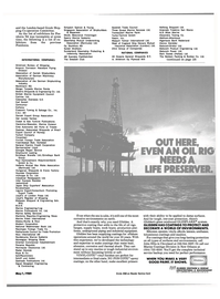 Maritime Reporter Magazine, page 15,  May 1984