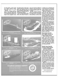 Maritime Reporter Magazine, page 23,  May 1984