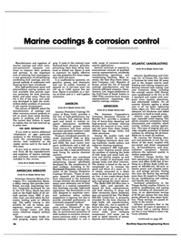 Maritime Reporter Magazine, page 24,  May 1984