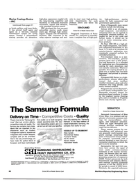 Maritime Reporter Magazine, page 44,  May 1984