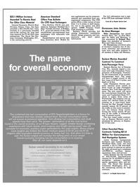 Maritime Reporter Magazine, page 4,  May 1984 California
