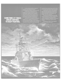 Maritime Reporter Magazine, page 7,  May 1984 distributed digital control systems