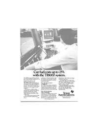 Maritime Reporter Magazine, page 15,  May 15, 1984 Texas Instruments Incorporated