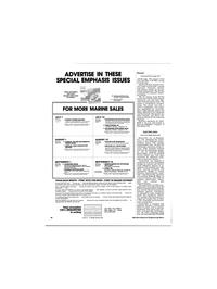 Maritime Reporter Magazine, page 24,  May 15, 1984 Florida