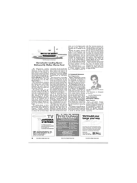 Maritime Reporter Magazine, page 46,  May 15, 1984 Pennsylvania