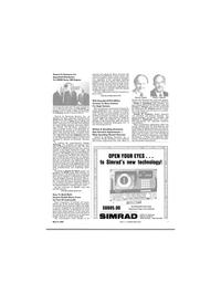 Maritime Reporter Magazine, page 5,  May 15, 1984 Florida