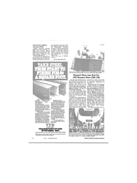 Maritime Reporter Magazine, page 6,  May 15, 1984