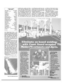 Maritime Reporter Magazine, page 15,  Jul 1984 Ohio