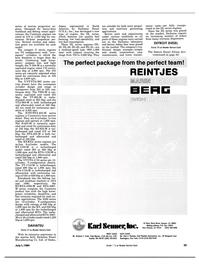 Maritime Reporter Magazine, page 21,  Jul 1984 Richard J. Todd