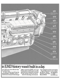 Maritime Reporter Magazine, page 27,  Jul 1984 Laser Hardened