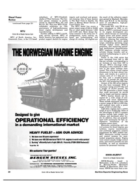 Maritime Reporter Magazine, page 32,  Jul 1984 Florida