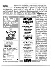 Maritime Reporter Magazine, page 36,  Jul 1984
