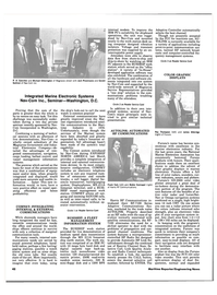 Maritime Reporter Magazine, page 40,  Jul 1984 Paging system