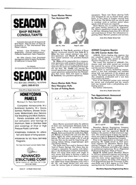 Maritime Reporter Magazine, page 4,  Jul 1984 Emerson Shank