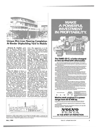 Maritime Reporter Magazine, page 5,  Jul 1984 Ontario
