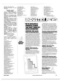 Maritime Reporter Magazine, page 11,  Jul 15, 1984
