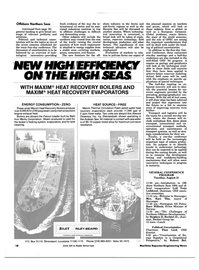 Maritime Reporter Magazine, page 16,  Jul 15, 1984 Louisiana