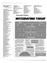 Maritime Reporter Magazine, page 20,  Jul 15, 1984 MORITZ RUMP