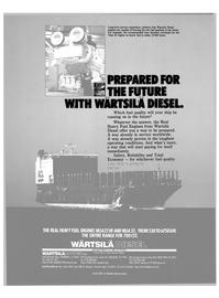 Maritime Reporter Magazine, page 25,  Jul 15, 1984