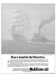 Maritime Reporter Magazine, page 1,  Jul 15, 1984