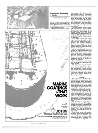 Maritime Reporter Magazine, page 28,  Jul 15, 1984 car carriers