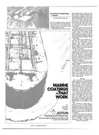 Maritime Reporter Magazine, page 28,  Jul 15, 1984