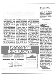 Maritime Reporter Magazine, page 32,  Jul 15, 1984 Washington