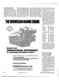 Maritime Reporter Magazine, page 34,  Jul 15, 1984