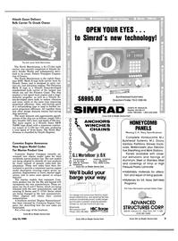 Maritime Reporter Magazine, page 3,  Jul 15, 1984 Pennsylvania