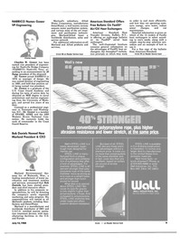 Maritime Reporter Magazine, page 7,  Jul 15, 1984