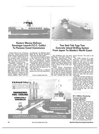 Maritime Reporter Magazine, page 8,  Aug 1984 Florida
