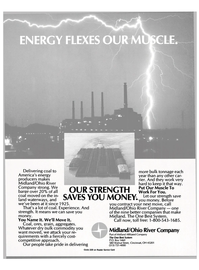 Maritime Reporter Magazine, page 19,  Aug 1984 Midland Affiliated Company