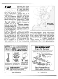 Maritime Reporter Magazine, page 22,  Aug 1984 Mario Biaggi