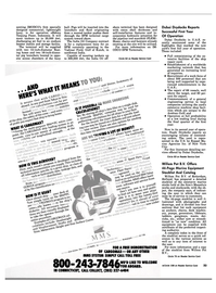 Maritime Reporter Magazine, page 31,  Aug 1984 Arabian Gulf
