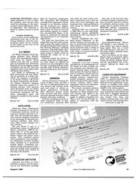 Maritime Reporter Magazine, page 39,  Aug 1984 Indiana
