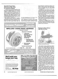 Maritime Reporter Magazine, page 8,  Aug 15, 1984