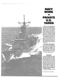 Maritime Reporter Magazine, page 18,  Aug 15, 1984