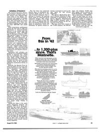 Maritime Reporter Magazine, page 21,  Aug 15, 1984 Alabama