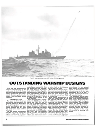 Maritime Reporter Magazine, page 36,  Aug 15, 1984