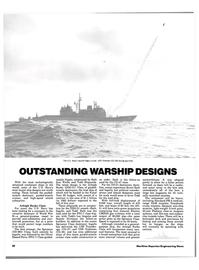 Maritime Reporter Magazine, page 36,  Aug 15, 1984