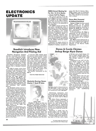 Maritime Reporter Magazine, page 50,  Aug 15, 1984 Minnesota