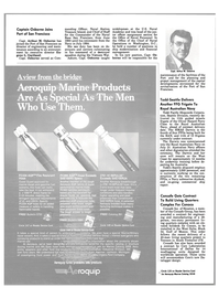Maritime Reporter Magazine, page 4,  Aug 15, 1984 FC234