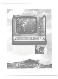 Maritime Reporter Magazine, page 2nd Cover,  Sep 1984