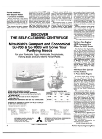 Maritime Reporter Magazine, page 14,  Oct 1984