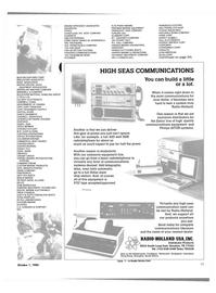 Maritime Reporter Magazine, page 23,  Oct 1984