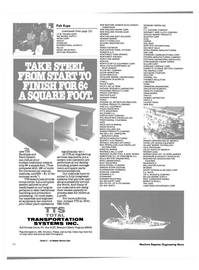 Maritime Reporter Magazine, page 24,  Oct 1984 Texas