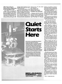 Maritime Reporter Magazine, page 26,  Oct 1984
