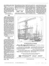Maritime Reporter Magazine, page 29,  Oct 1984